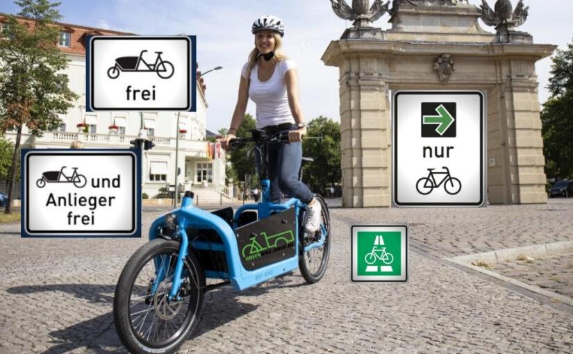 Neue StVO-Fahrrad-Regeln: Sicher im Straßenverkehr