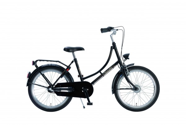 Kinderrad Meyer Classic schwarz