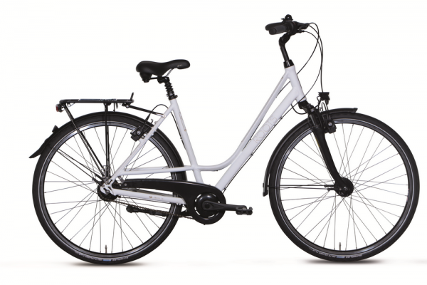 Damen Citybike Paris 7.5 28 Zoll 8-Gang