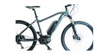 """BBF E-Bike """"Zermatt 1.2"""" BOSCH Herren 9-Gang"""