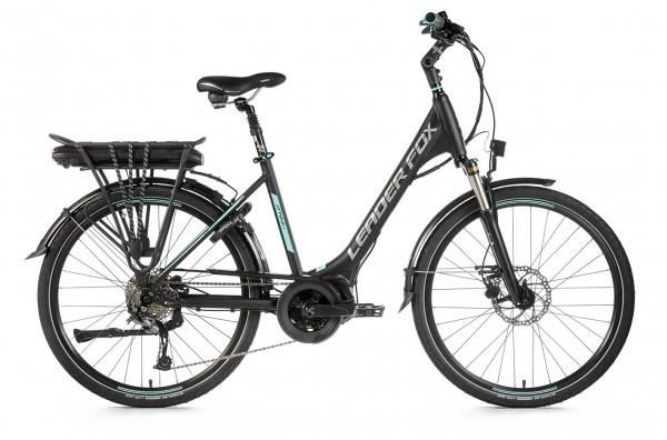 Leader Fox Vivalo E-Bike versch. Ausführungen