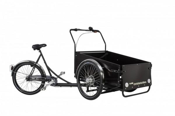 Christiania Modell S Transportfahrrad