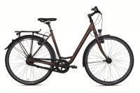Damen Citybike New York 8.5 28 Zoll 8-Gang