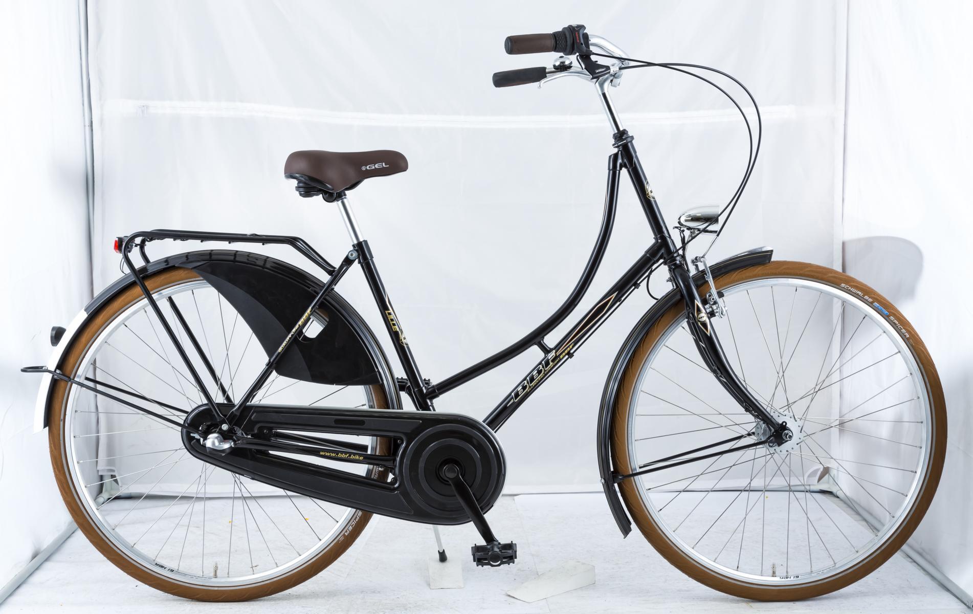 bbf damen hollandrad g nstig kaufen greenbike