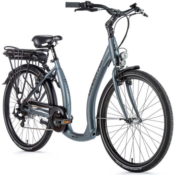 Leader Fox Holand E-Bike Tiefeinsteiger 26 Zoll