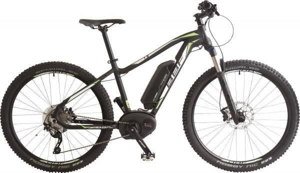 """BBF E-Bike """"Zermatt 1.5"""" BOSCH Herren 10-Gang"""