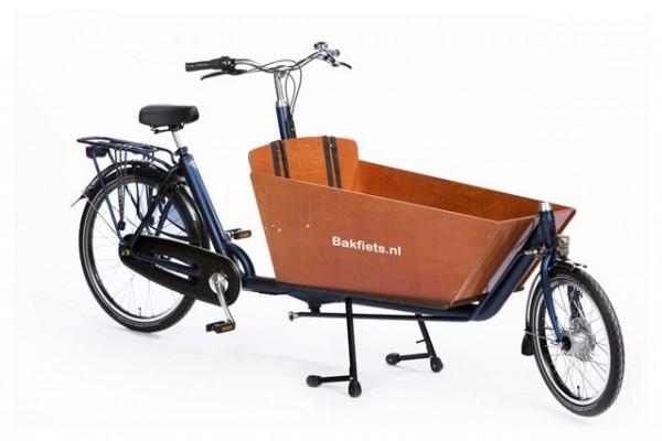 Bakfiets CargoBike Classic Long