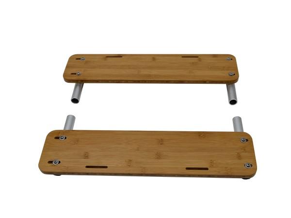 Yuba Kombi Bamboo Boards