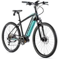 """Leader Fox Exeter Cross E-Bike 28""""  Modell 2020"""