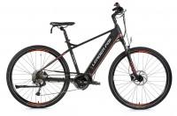 Leader Fox Exeter Cross E-Bike versch. Ausführungen