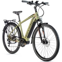 Leader Fox Lucas Gent Trekking E-Bike 28'' Modell 2020