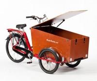Bakfiets Deckel Trike