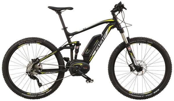 """BBF E-Bike """"Zermatt 2.0"""" BOSCH Herren 10-Gang"""