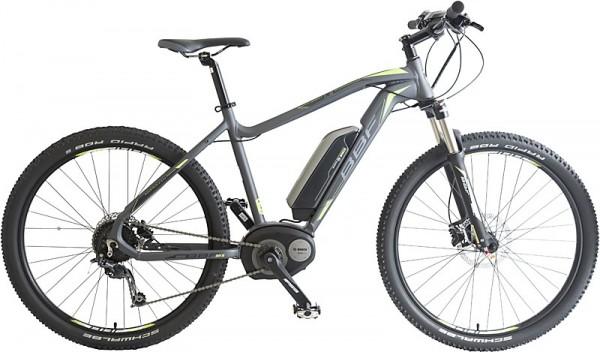 "BBF E-Bike ""Zermatt 1.2"" BOSCH-G2 Herren 9-Gang"