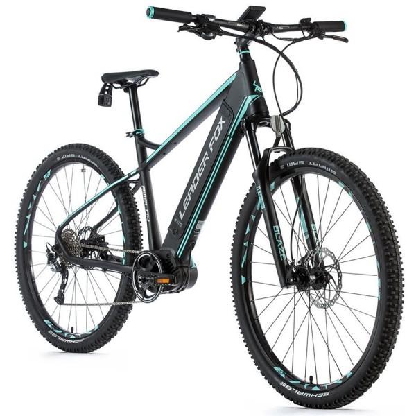 Leader Fox Awalon Gent 29 Zoll Mountain E-Bike