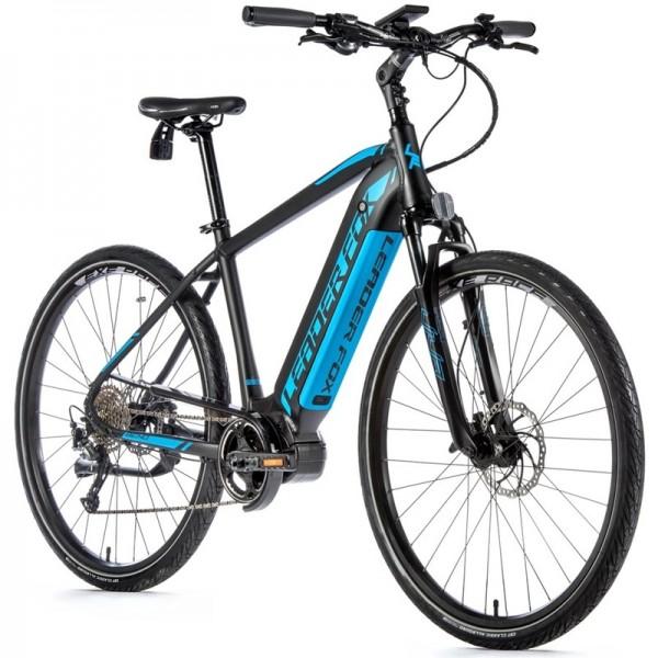 """Leader Fox Bend Cross E-Bike 28"""" Modell 2020"""