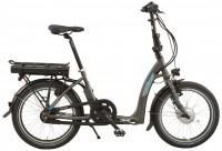 """BBF E-Bike """"Deep Entry"""" Ansmann Damen 7-Gang"""