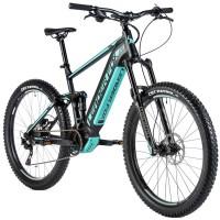 "Leader Fox ACRON Mountainbike 27,5"" Modell 2020"