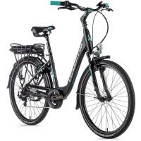 Leader Fox Latona E-Bike City-Rad 26'' Modell 2020