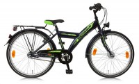 Kinderfahrrad Bachtenkirch Browser Boy 24 Zoll - 3 Gang