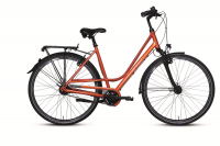 Damen Citybike Paris 8.2 28 Zoll 8-Gang