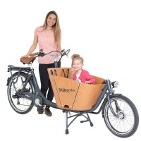 Babboe Mini-E Lasten E-Bike