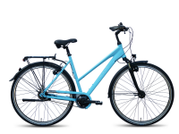 Damen Citybike Paris 8.5 28 Zoll 8-Gang