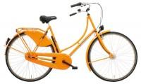 Damen Classic orange
