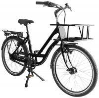 Alu Cargobike Swing light
