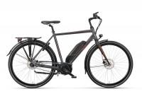 Batavus E-Bike Pulzar E-go® 7-Gang anthrazit