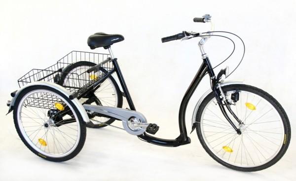 Dreirad für Erwachsene Classic