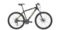 Sloope Mountainbike BTX-4.5 Disc 27,5 Zoll