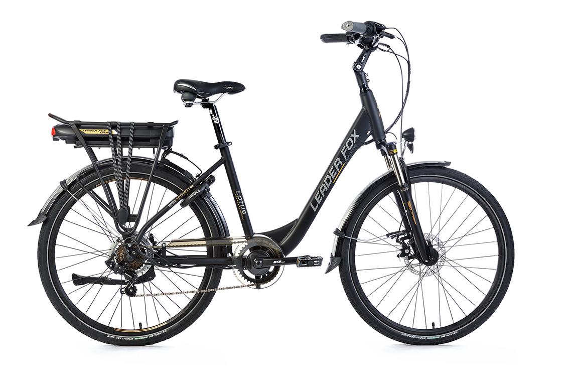 damen e bike 26 zoll leaderfox g nstig kaufen greenbike. Black Bedroom Furniture Sets. Home Design Ideas