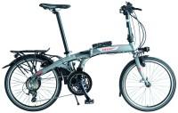 """BBF E-Bike """"Monaco Pro"""" Ansmann 20-Gang"""