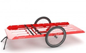 Hinterher BikeTransporter 3
