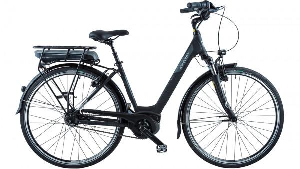 """BBF E-Bike """"Davos"""" BOSCH 500 Wh Damen 8-Gang"""