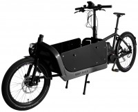 "BBF E-Bike ""Miami"" Bafang Uni 8-Gang"