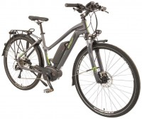 "BBF E-Bike ""Basel Power"" BOSCH Damen 10-Gang"
