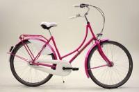 Godewind Damen pink rosa weiß