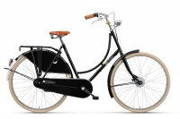 Batavus Hollandrad Old Dutch Deluxe 7-Gang schwarz