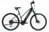 Leader Fox Exeter Lady Cross E-Bike versch. Ausführungen