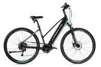 Leader Fox Bend Lady Cross E-Bike versch. Ausführungen