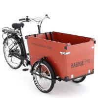 Babboe Dog E-Bike Lastenfahrrad