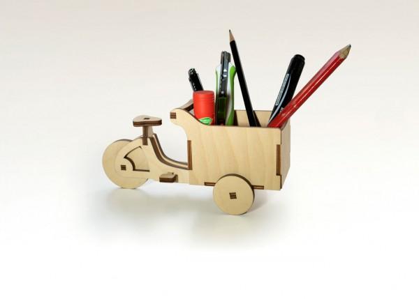 Cargoli Dreirad