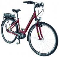 """BBF E-Bike """"Genf Plus"""" Damen 7-Gang bordeaux"""