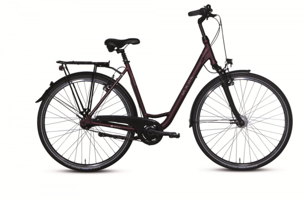 Damen Citybike Paris 6.0 28 Zoll 7-Gang