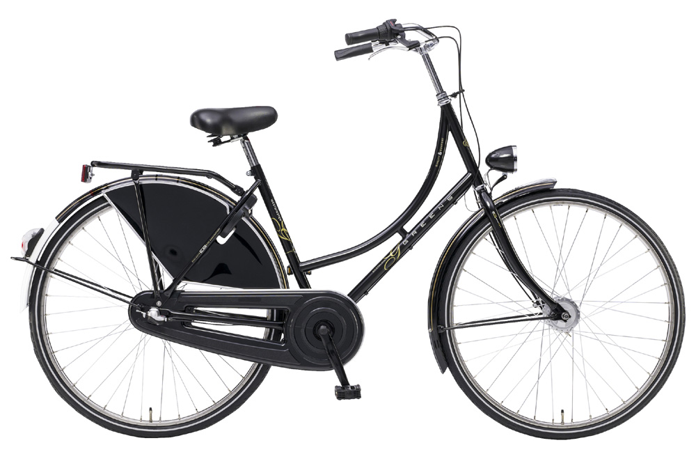 greens hollandrad westminster 3 7 gang damen nostalgie fahrrad hollandrad greenbike. Black Bedroom Furniture Sets. Home Design Ideas