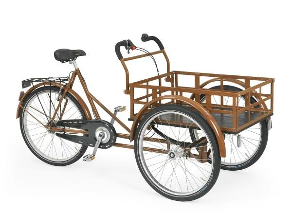 Comfort Dreirad