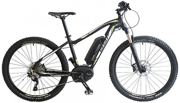 """E-Bike BBF """"Cordoba 1.5"""" BOSCH Herren 10-Gang - 27.5"""