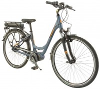 "BBF E-Bike ""Bern"" STEPS Damen 8-Gang"